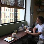 Hostellien ykkönen — Dillenia, Miri