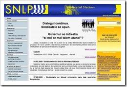 SNLP negocieri salarizare