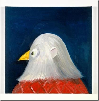 Bird Head, 2008