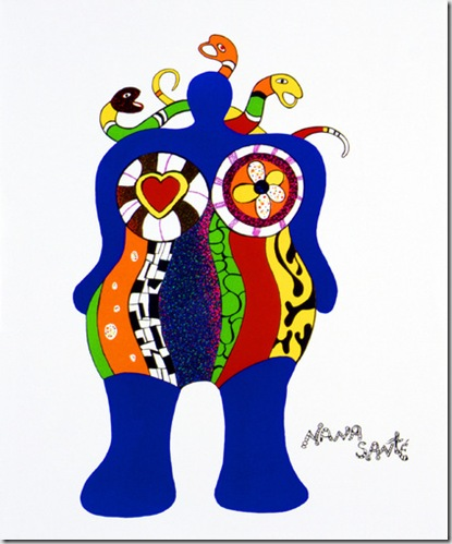 Nana Sante 1999