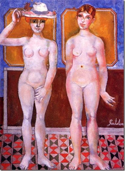 Le Nudiste (1978)