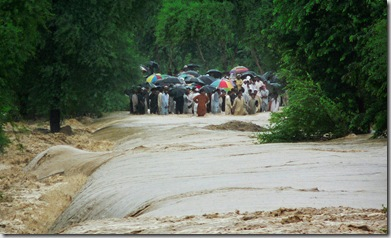 APTOPIX Pakistan Floods