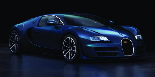 GenCept.com | Best Of 2010: Supercar Of The Year