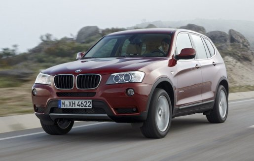 GenCept.com | Best Of 2010: SUV Of The Year
