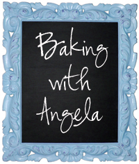 Baking With Angela Final Copy