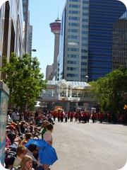 Stampede Parade 175