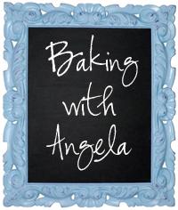 Baking With Angela
