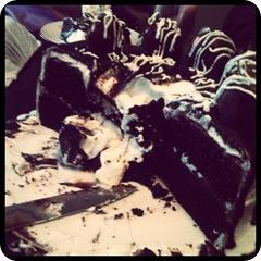 cake massacre