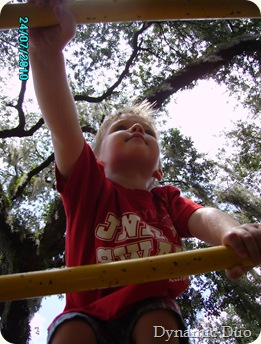 gus my wild child climbs on up! (3)