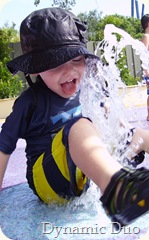 gus fountain fun