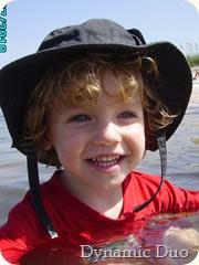rals happy water baby