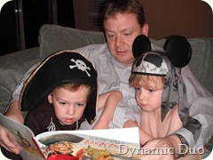 aussie pirate book!