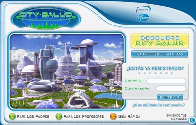 city-salud