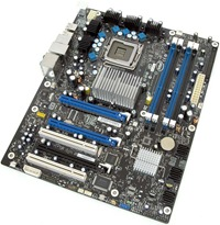 Intel® Desktop Board DX48BT2