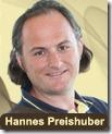 """Hannes """"Silverlight"""" Preishuber"""