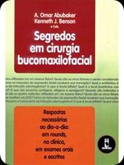 segredos em cirurgia bucomaxilofacial