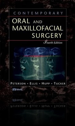 contemporary oral and maxillofacial surgery pdf