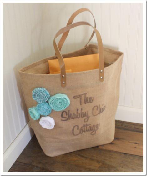 Market Bag 022