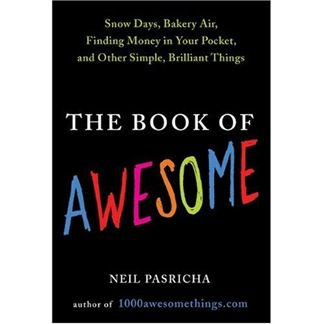 BOOKOFAWESOME