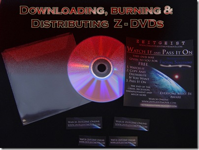 DVDs - Downloading, Burning and Distributing Z DVDs by Factual Solutions