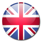 British Flag  by Factual Solutions