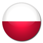 Polish Flag by Factual Solutions