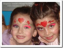 Maquillaje infantil5