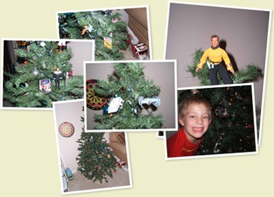 View Star Trek Tree