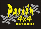 Pasión 4x4 Rosario
