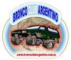 Bronco Club Argentino