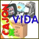 CAJON DE VIDA