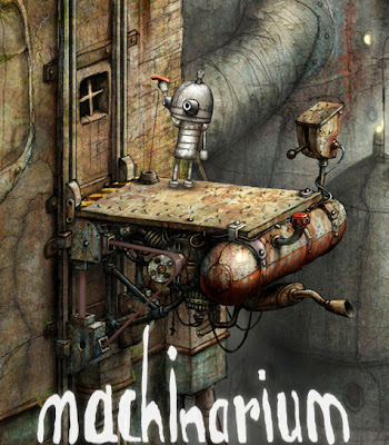 free Machinarium