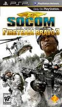 freeSocom Fireteam Bravo 3