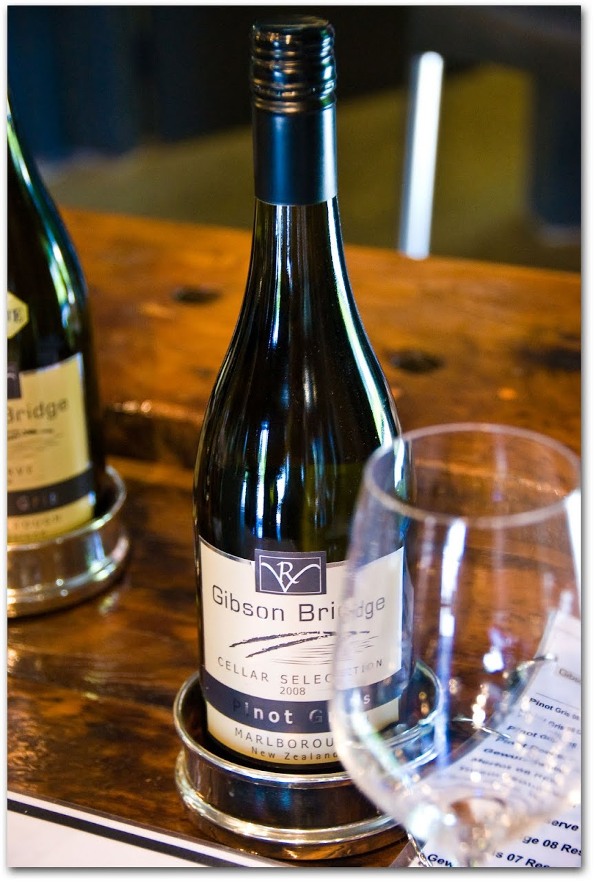 Gibson Bridge pinot gris