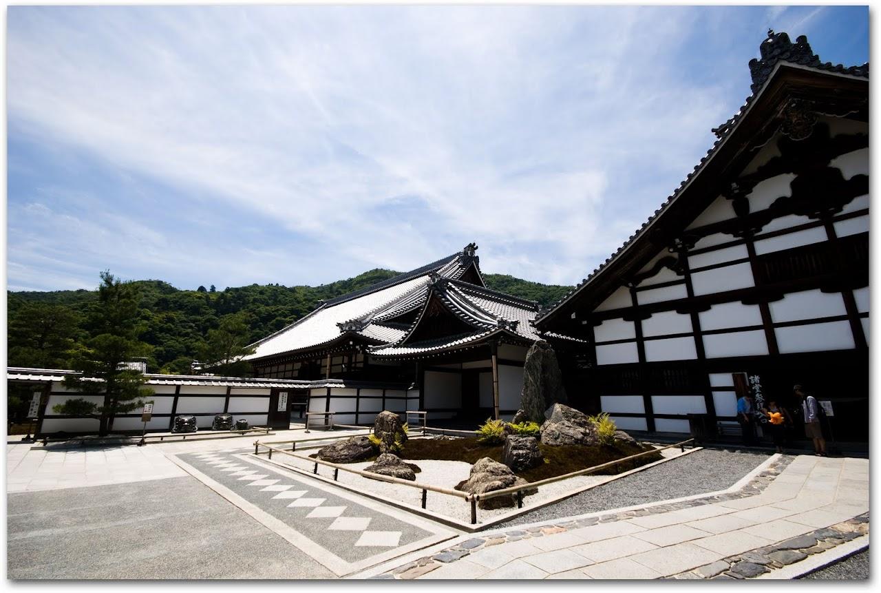 Nijo Temple