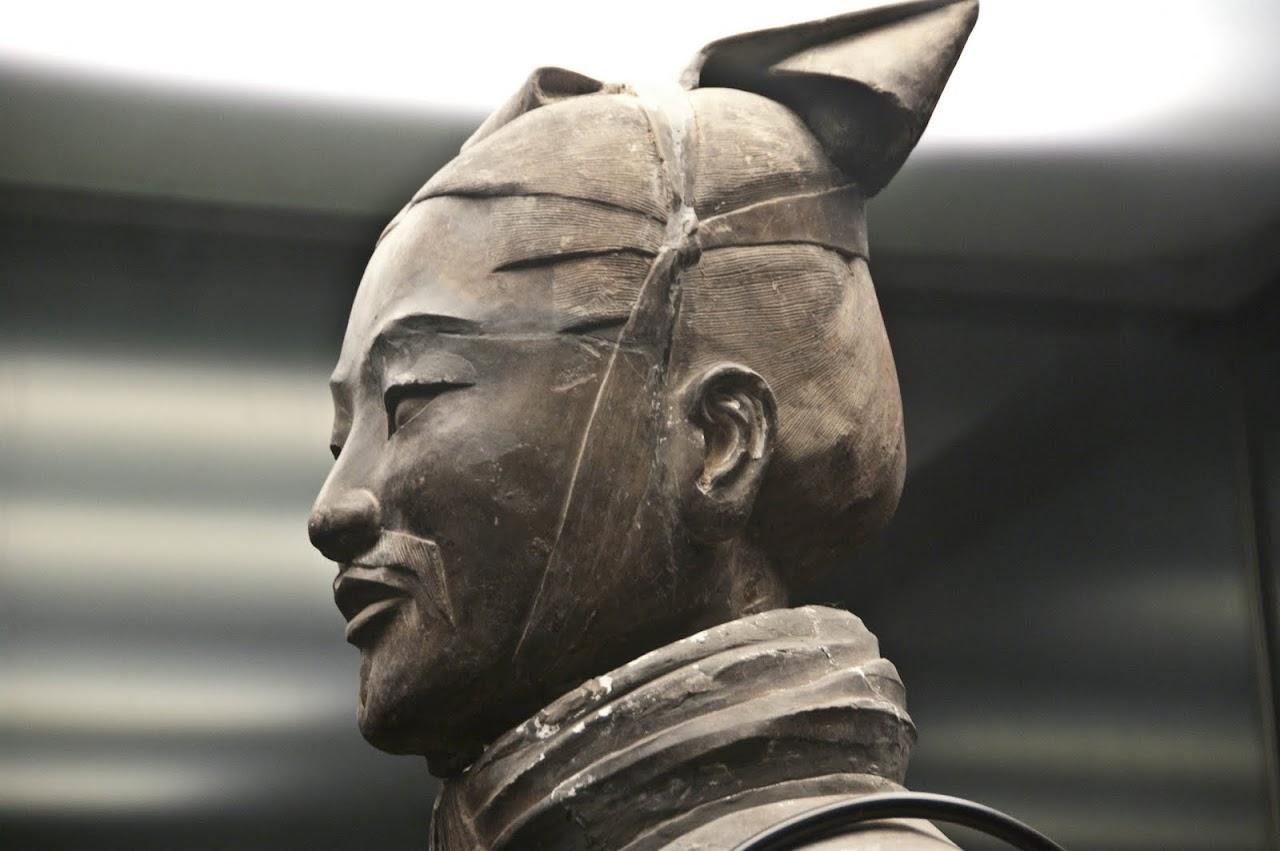 Terracotta Soldier Xian