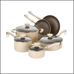 Paula-Deen-Porcelain-Enamel-10-Piece-Cookware-Set-in-Oatmeal