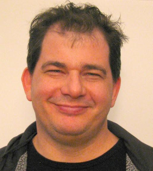 Dave Castelnuovo