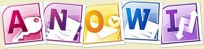 Afficher Nouvelles icones Office 2010