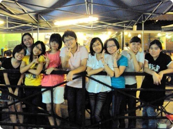 6M class gathering 2009-Random 1