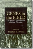 genes in the field
