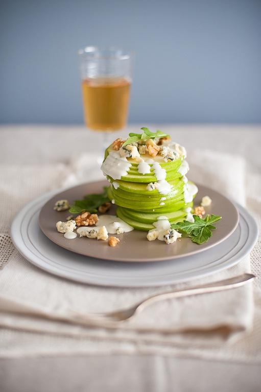 waldorf salad 6160
