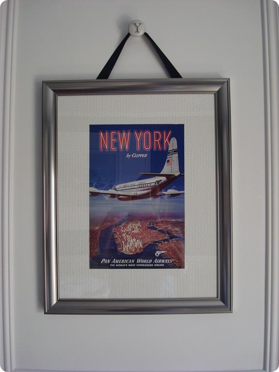 airplane art