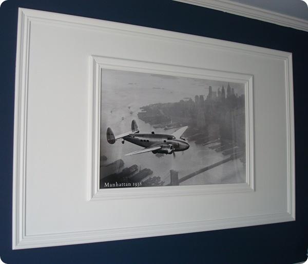 airplane poster art