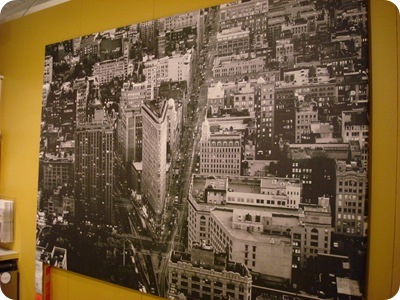 Ikea new york wall poster wroc awski informator for Ikea new york city
