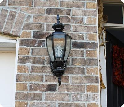 Renewing outdoor lights