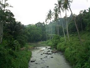 sungai code yogya