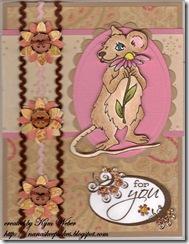 Daisy Rat