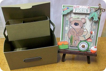 Fishing Bear and Tackle Box3