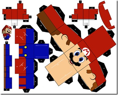 papercraft_mario